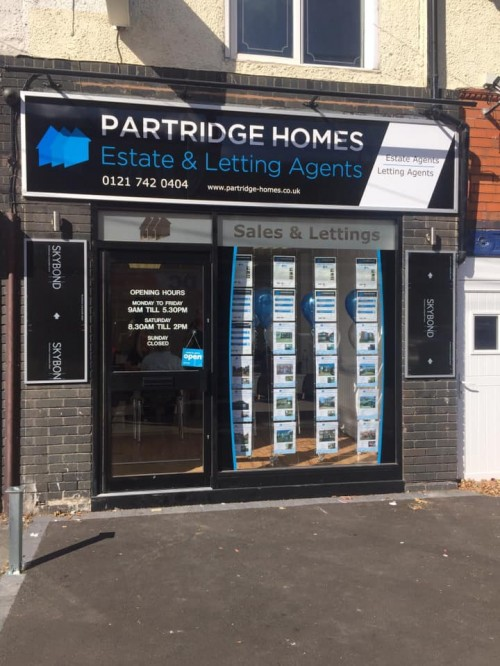 New Office in Yardley Now Open